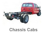 Chassis Cabs and Cutaways