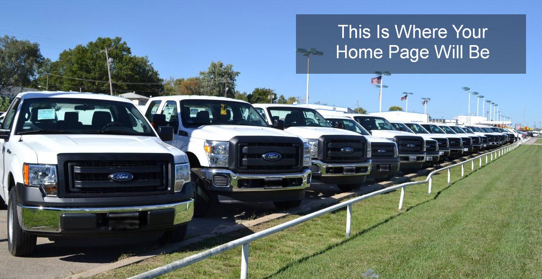 Work Truck Pros